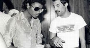 Jackson e Mercury