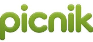 picnik logo