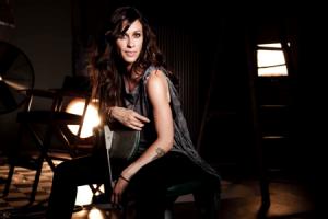 Alanis Morissette pubblicherà un nuovo cofanetto di Jagged Little Pill