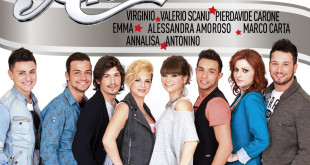 Compilation amici 2012