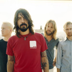 Foo Fighters Uff