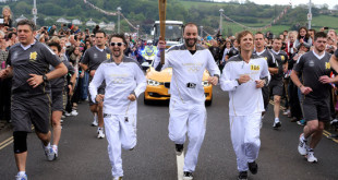 Muse Olimpic Torch
