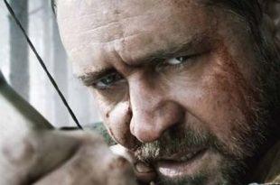 Robin Hood film trama recensione