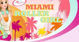 essence miami roller girl