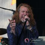 Robert Plant by Stefanino Benni