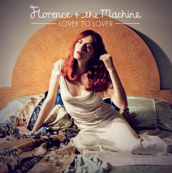 florence and the machine lover to lover