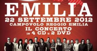 Italia Loves Emilia Il Concerto_Cover