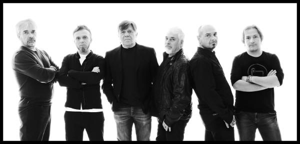 Nomadi: concerto a Bologna il 10 settembre 2015 – biglietti