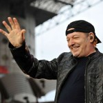 Vasco Rossi: 'Quest'estate sposo Laura'