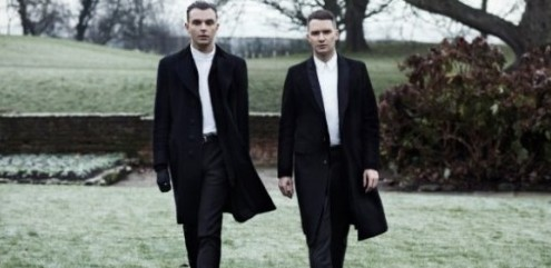 Hurts: è uscito il nuovo album Surrender – audio