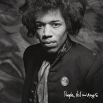 Arriva il 5 Marzo 'People, Hell & Angels' di Jimi Hendrix