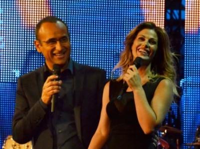 Sanremo 2016: ci sarà Vanessa Incontrada con Carlo Conti?