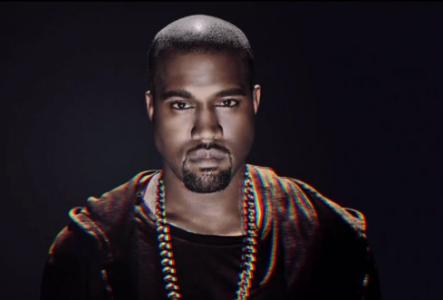 Kanye West: cover di tutti i brani in un video di 7 ore