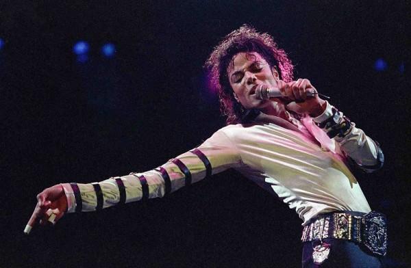 Michael Jackson: in una serie TV i suoi ultimi mesi di vita