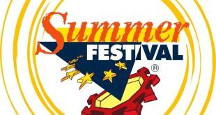 lucca summer festival logo