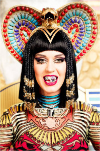 Katy Perry Dark Horse Outfit Video Premiere: 'Dark Horse' - Katy Perry   Cube Magazine