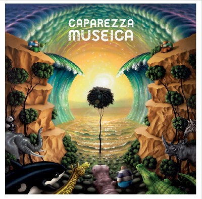 Caparezza Museica Download Album