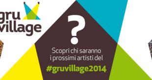 GruVillage2014