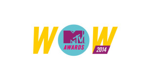 MTV Awards 2014 - logo