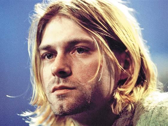 Kurt Cobain: nuovo album di inediti a novembre 2015