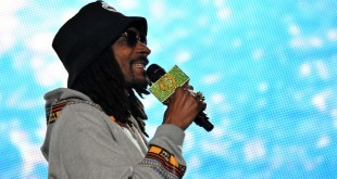snoop dogg concerto