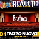 Beatbox Teatro Nuovo MI 2
