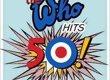 TheWhoHits50