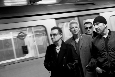 U2: domani in radio il singolo Song For Someone