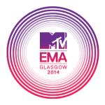 mtv ema 2014 logo