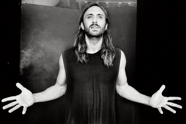 David Guetta chiede aiuto ai fan per l'inno di Uefa Euro 2016