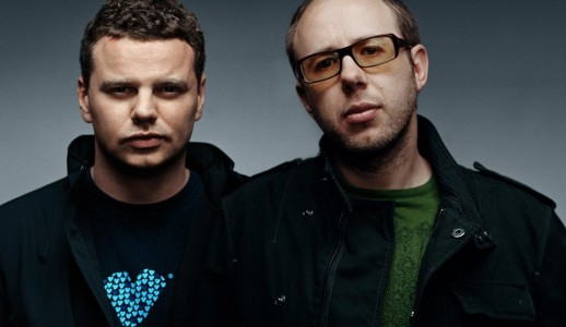 Video Premiere: Go – Chemical Brothers