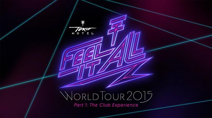 Tokio Hotel Без Регистрации