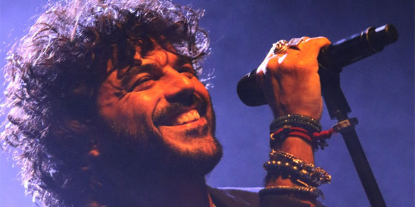 Francesco Renga: il singolo Guardami Amore in radio e video ufficiale