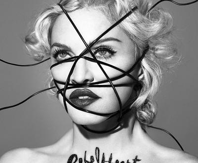 Madonna_Rebel Heart