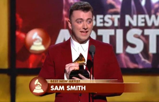 Preoccupazione per le corde vocali di Sam Smith, concerti cancellati