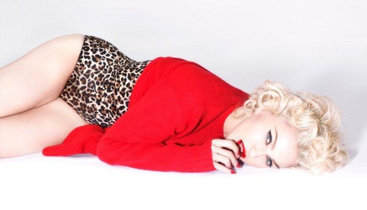 Madonna festeggia i suoi 57 anni con il Rebel Heart Tour – biglietti
