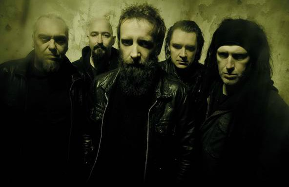 I Paradise Lost in Italia per presentare The Plague Within