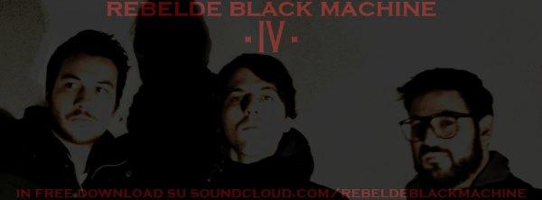 Nuovo singolo per i Rebelde Black Machine: IV