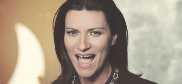 Laura Pausini: Ho Creduto A Me nuovo singolo in radio da venerdì – audio e testo