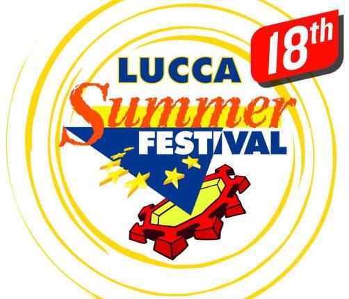 Lucca Summer Festival 2015, ecco il teaser diretto da Leonardo Dalessandri