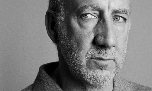 Pete Townshend festeggia 70 anni con un nuovo brano: Guantanamo