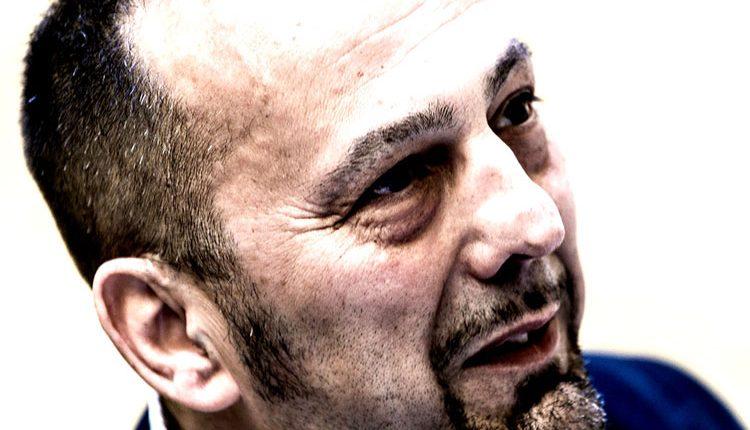 Intervista a Carlo Zannetti, autore del libro Il paradiso di Levon