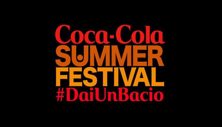 Coca Cola Summer Festival 2015: prima serata