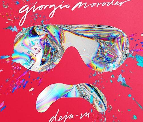 Giorgio Moroder ha rilasciato il nuovo album Déjà Vu