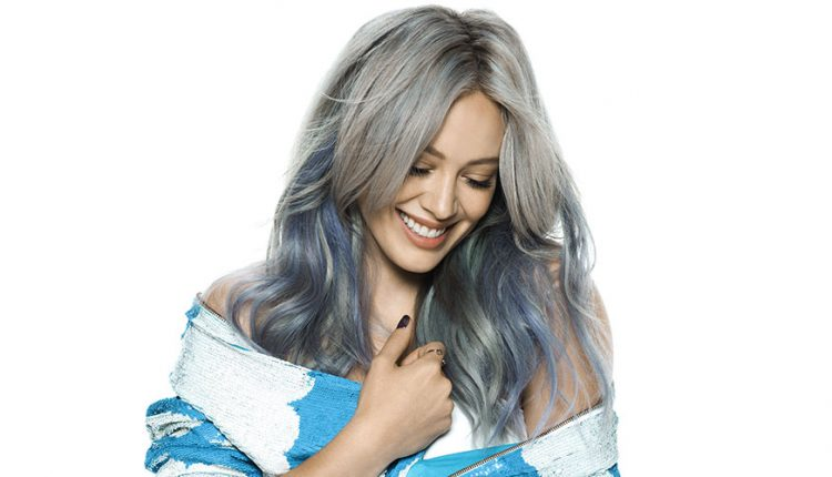 Hilary Duff: ecco Breathe In. Breathe Out. il nuovo album