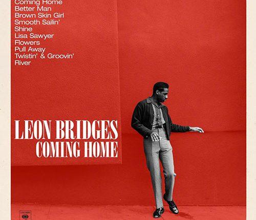 Leon Bridges: nuovo album e un concerto a Milano il 17 settembre