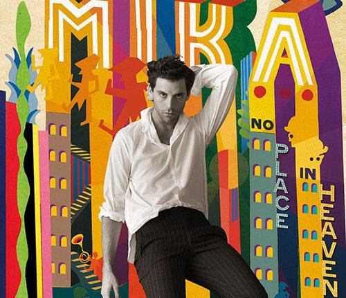 No Place In Heaven: la nuova libertà di Mika