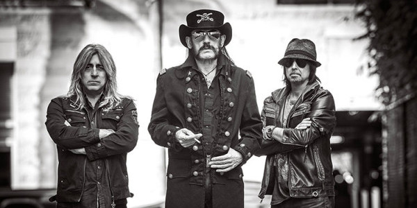 I Motörhead annunciano Bad magic, il nuovo album