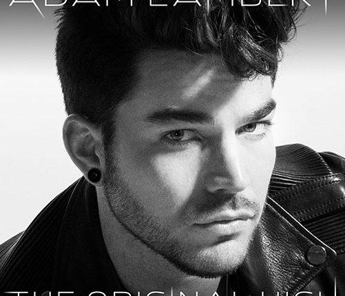 Adam Lambert: ecco The Original High, il nuovo album