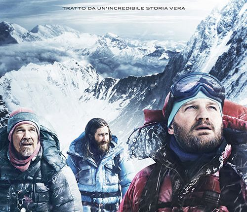 Everest, ecco il trailer italiano
